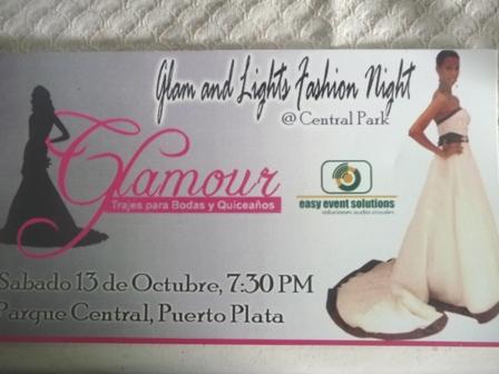 "tienda glamour ""by d'leÓn"" presentarÁ desfile moda en plaza"