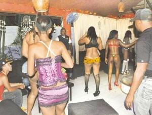prostibulos en republica dominicana prostitutas de tijuana