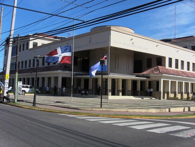 Image result for Palacio de Justicia de Puerto Plata