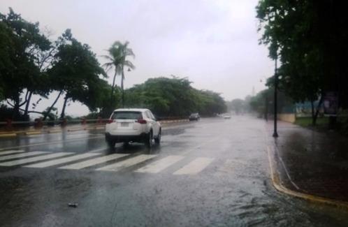 Resultado de imagen para casi lloviendo