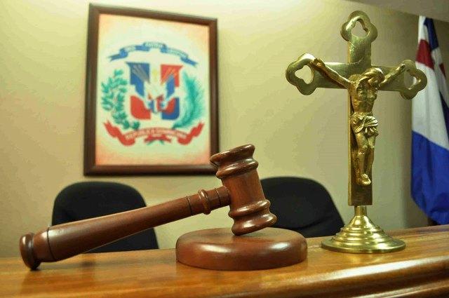 Resultado de imagen para Tribunal judicial de Puerto Plata