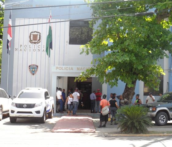 Resultado de imagen para Municipio Villa Gonzalez de santiago, RD